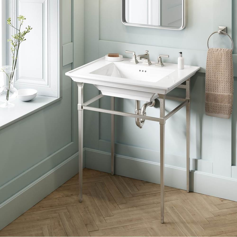 Bathroom Washstand Algor Plumbing And Heating Supply Chicago