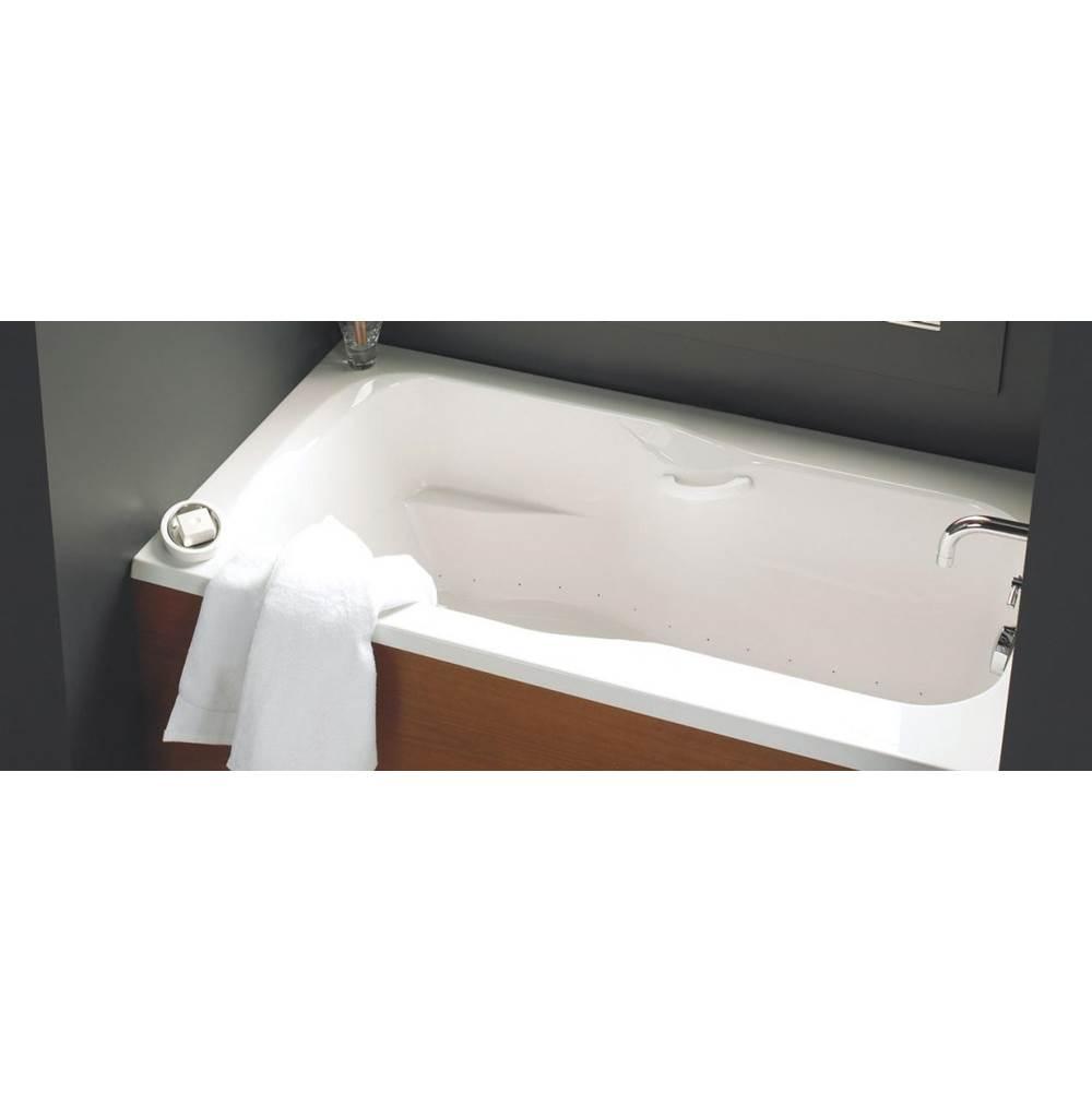 Bain Ultra Tubs Air Bathtubs | Algor Plumbing and Heating Supply ...