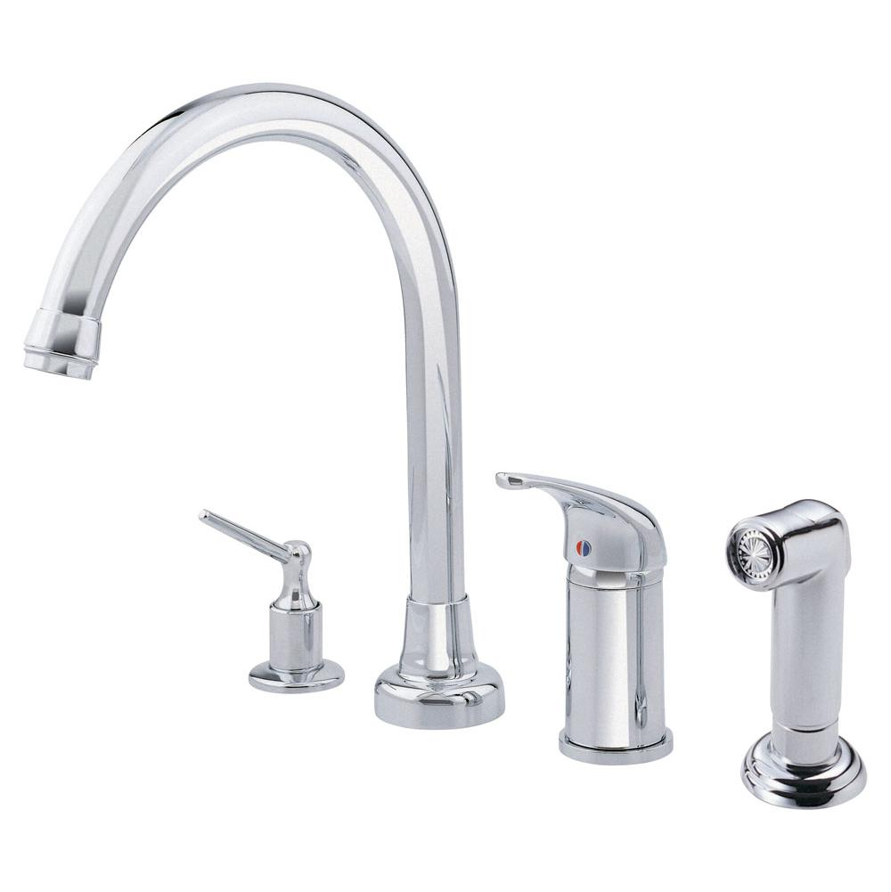 Danze Faucets Kitchen Faucets | Algor Plumbing and Heating Supply ...