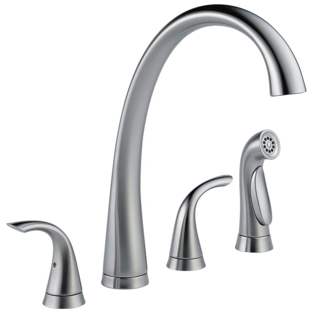Kitchen Faucets | Algor Plumbing and Heating Supply - Chicago-Illinois