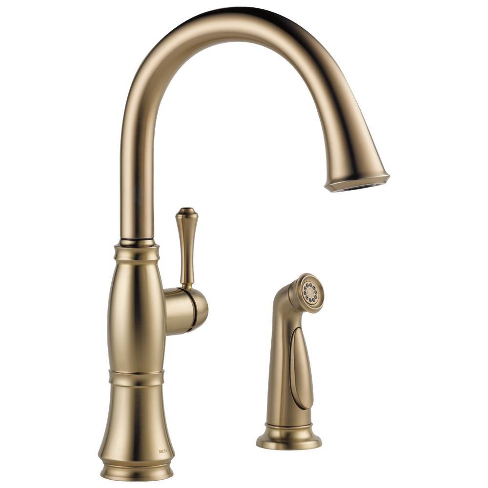 Delta Faucet | Algor Plumbing and Heating Supply - Chicago-Illinois