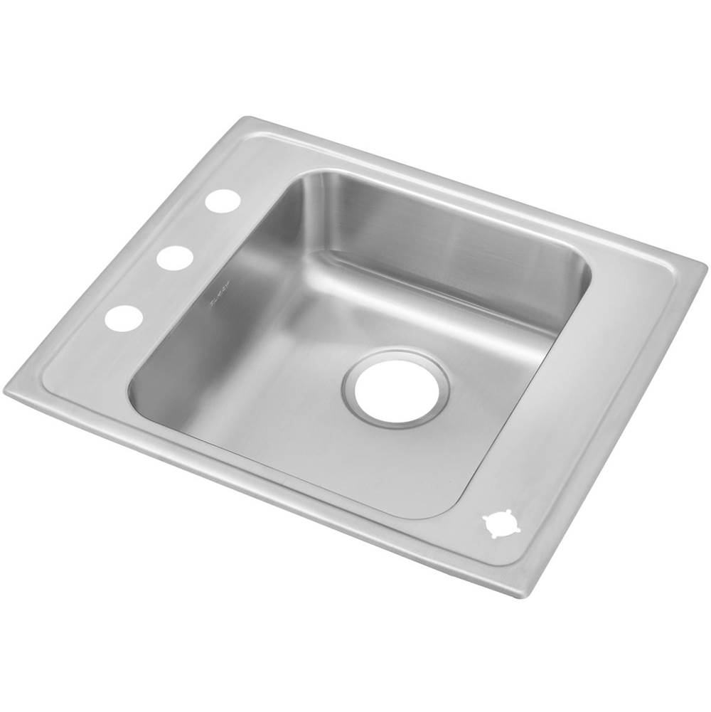 Elkay Drop In Laundry And Utility Sinks item DRKAD2220402FRM