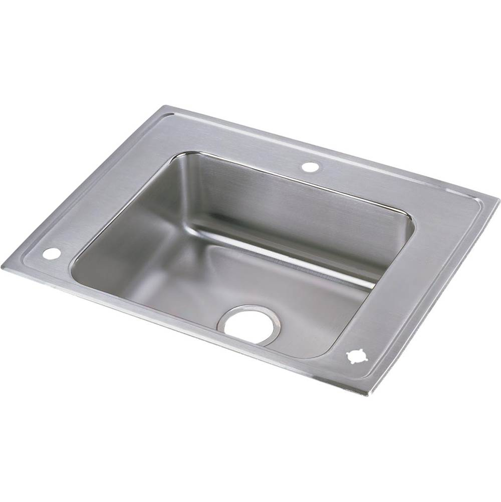 Elkay Drop In Laundry And Utility Sinks item DRKAD282250L