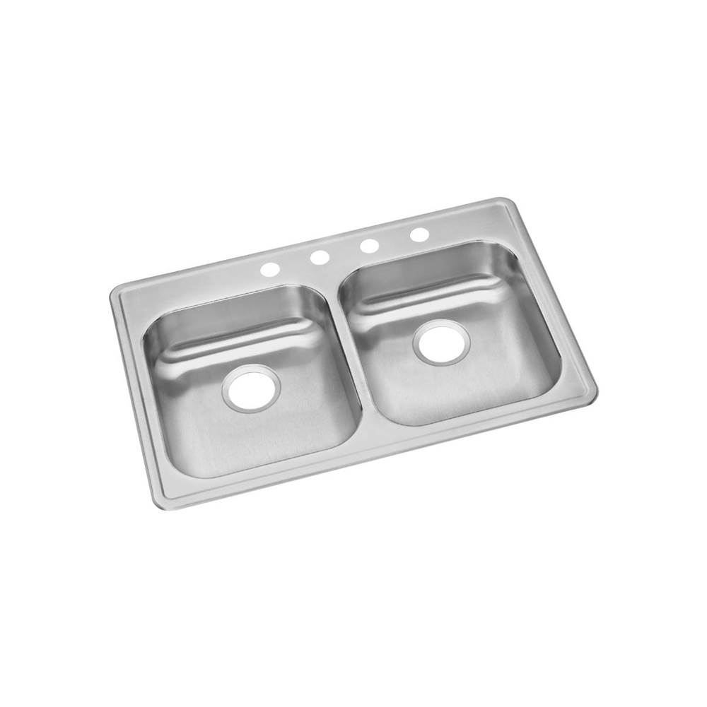 Elkay Kitchen Sinks No Finish Group | Algor Plumbing and Heating ...