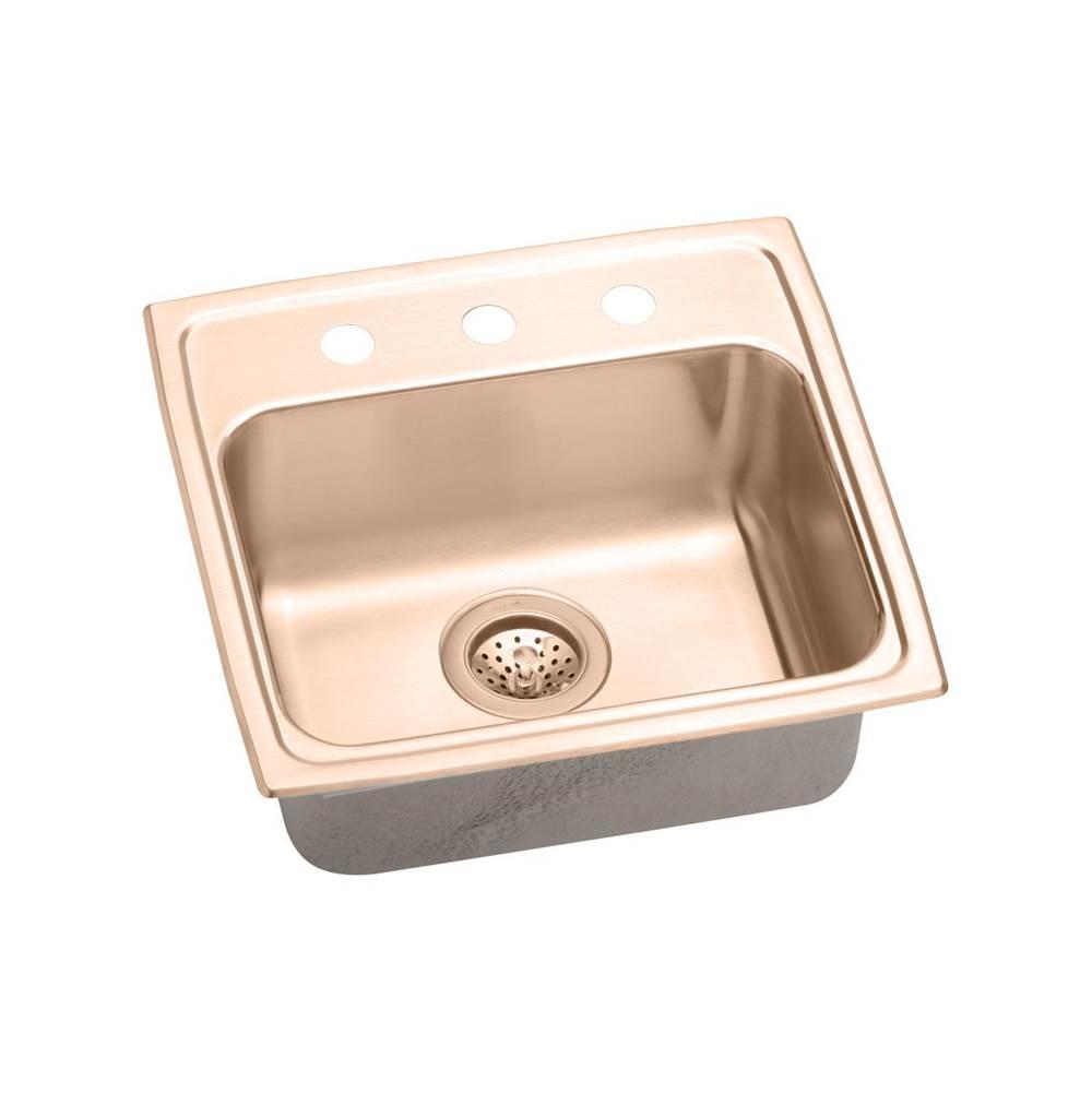 Elkay Kitchen Sinks Drop In | Algor Plumbing and Heating Supply ...