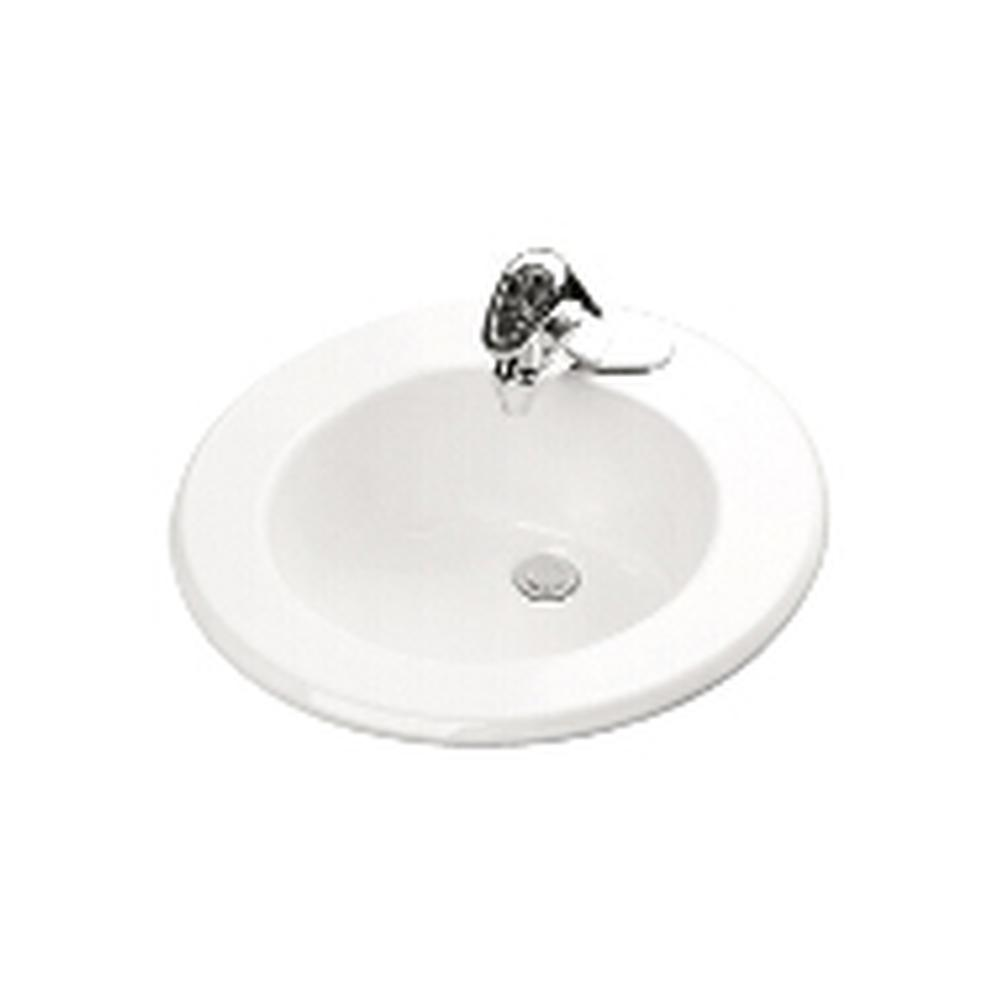 Gerber Plumbing Sinks | Algor Plumbing and Heating Supply - Chicago ...