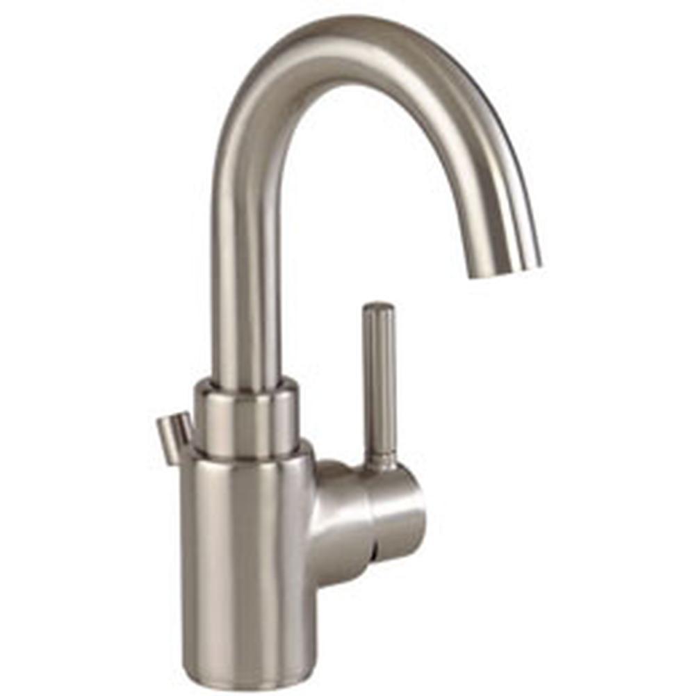 Gerber Plumbing Bathroom Sink Faucets Single Hole Algor