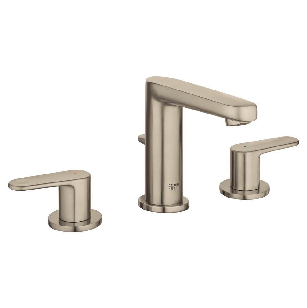 Bathroom Faucets Chicago bathroom faucets bathroom sink faucets widespread | algor plumbing