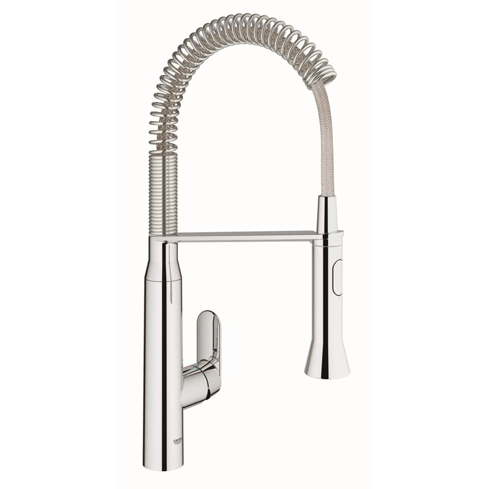 Grohe Kitchen Faucets | Algor Plumbing and Heating Supply - Chicago ...