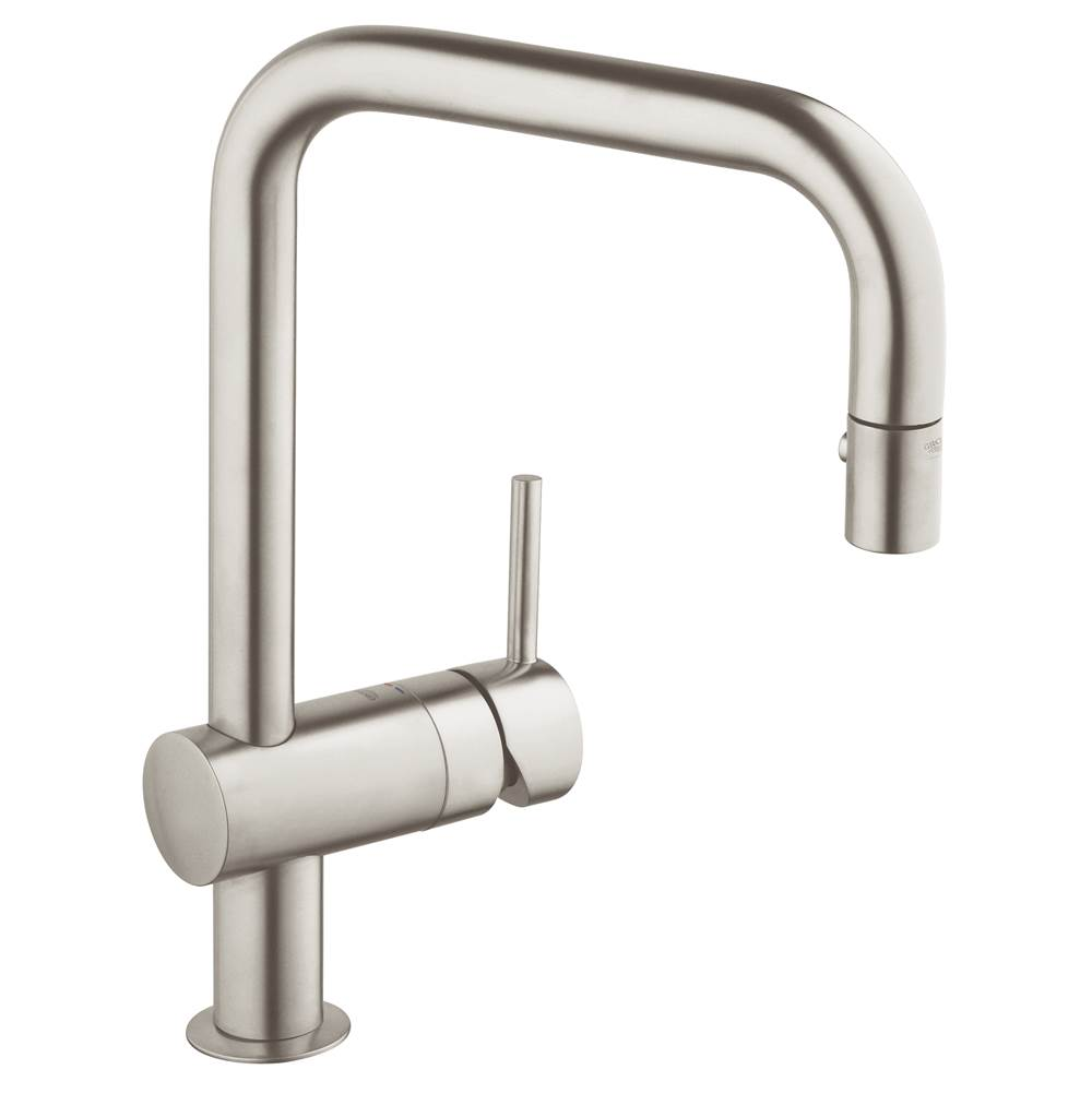 Grohe | Algor Plumbing and Heating Supply - Chicago-Illinois