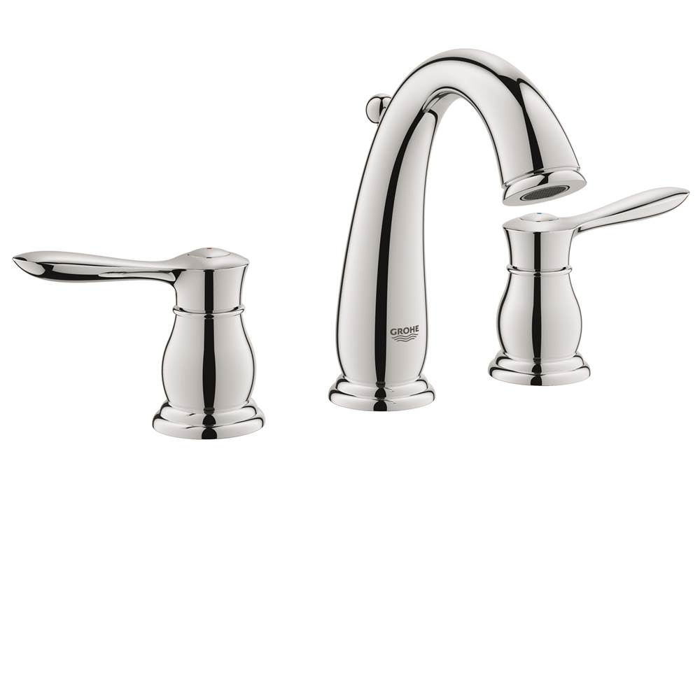 Modern Grohe Bridge Faucet Festooning - Faucet Products ...