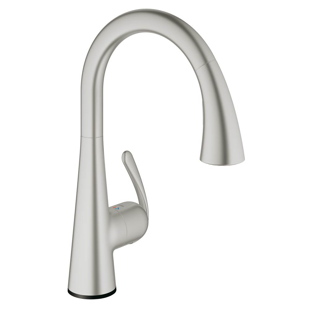 Faucets Kitchen Faucets Single Hole | Algor Plumbing and Heating ...