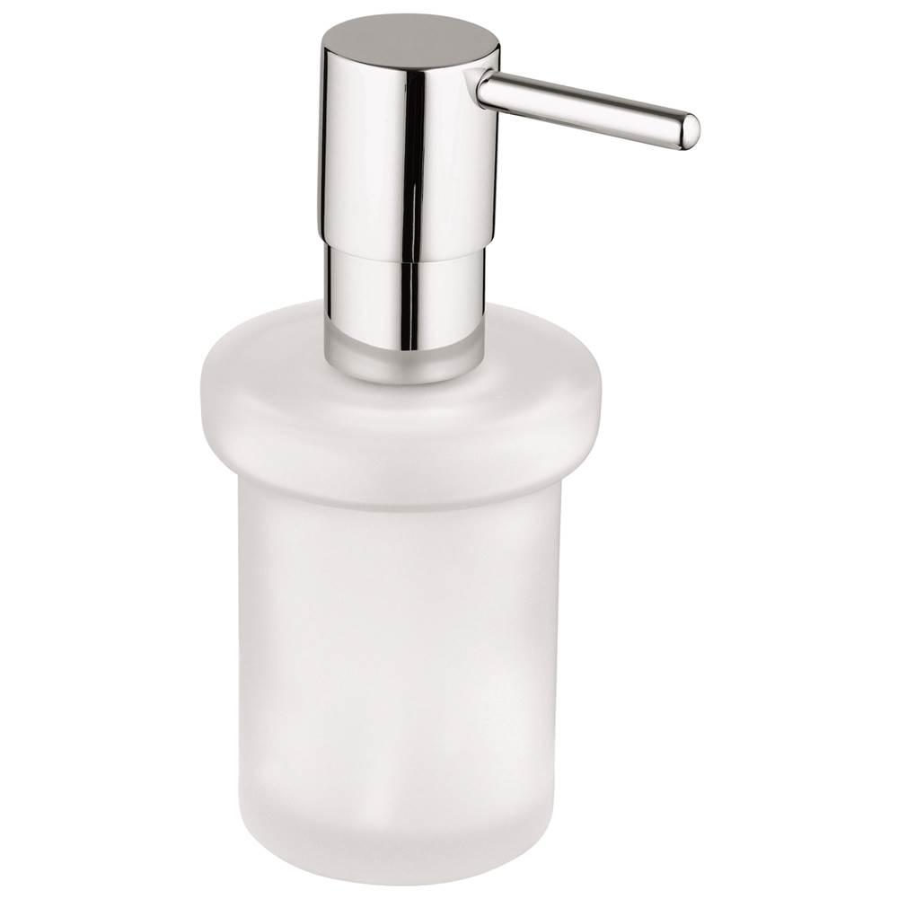 4100 - Bathroom Accessories Chicago