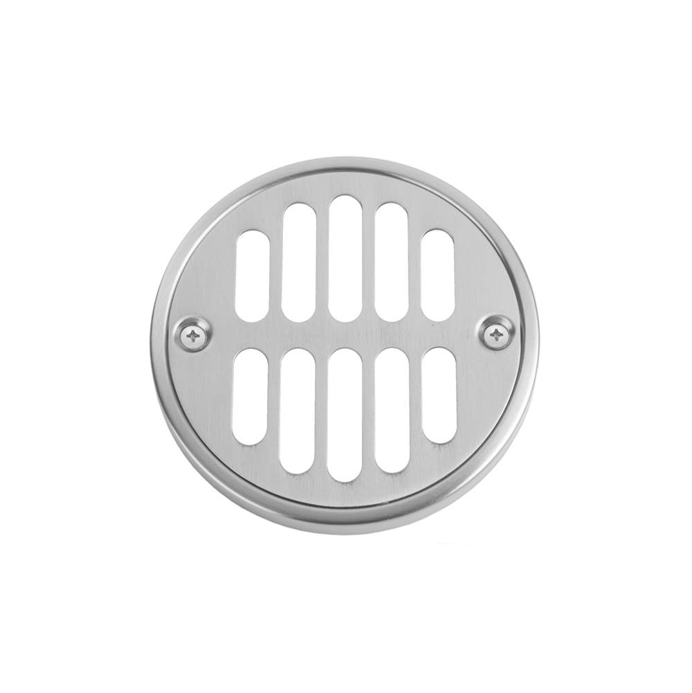 Bronze Umber 3-3//8 Standard Plumbing Supply 3-3//8 Jaclo 6230-BU Shower Drain Plate