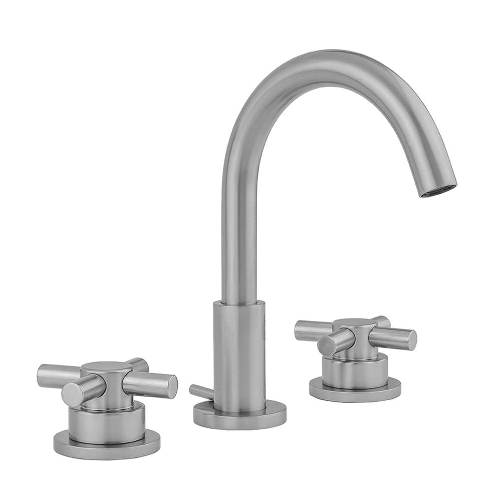 Jaclo Widespread Bathroom Sink Faucets item 8880-T630-CB