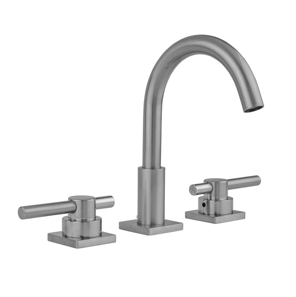 Jaclo Widespread Bathroom Sink Faucets item 8881-TSQ638-JG