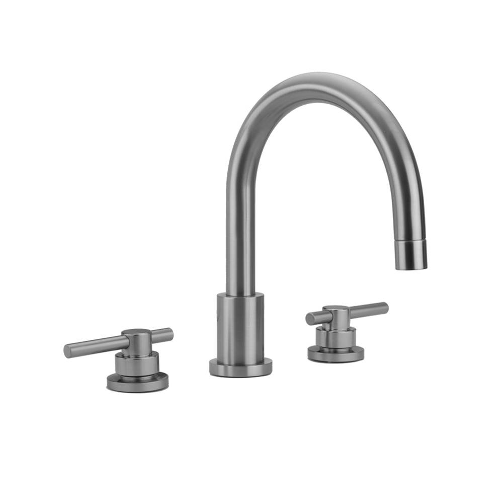 Bathroom Faucets Bathroom Sink Faucets Widespread | Algor Plumbing ...