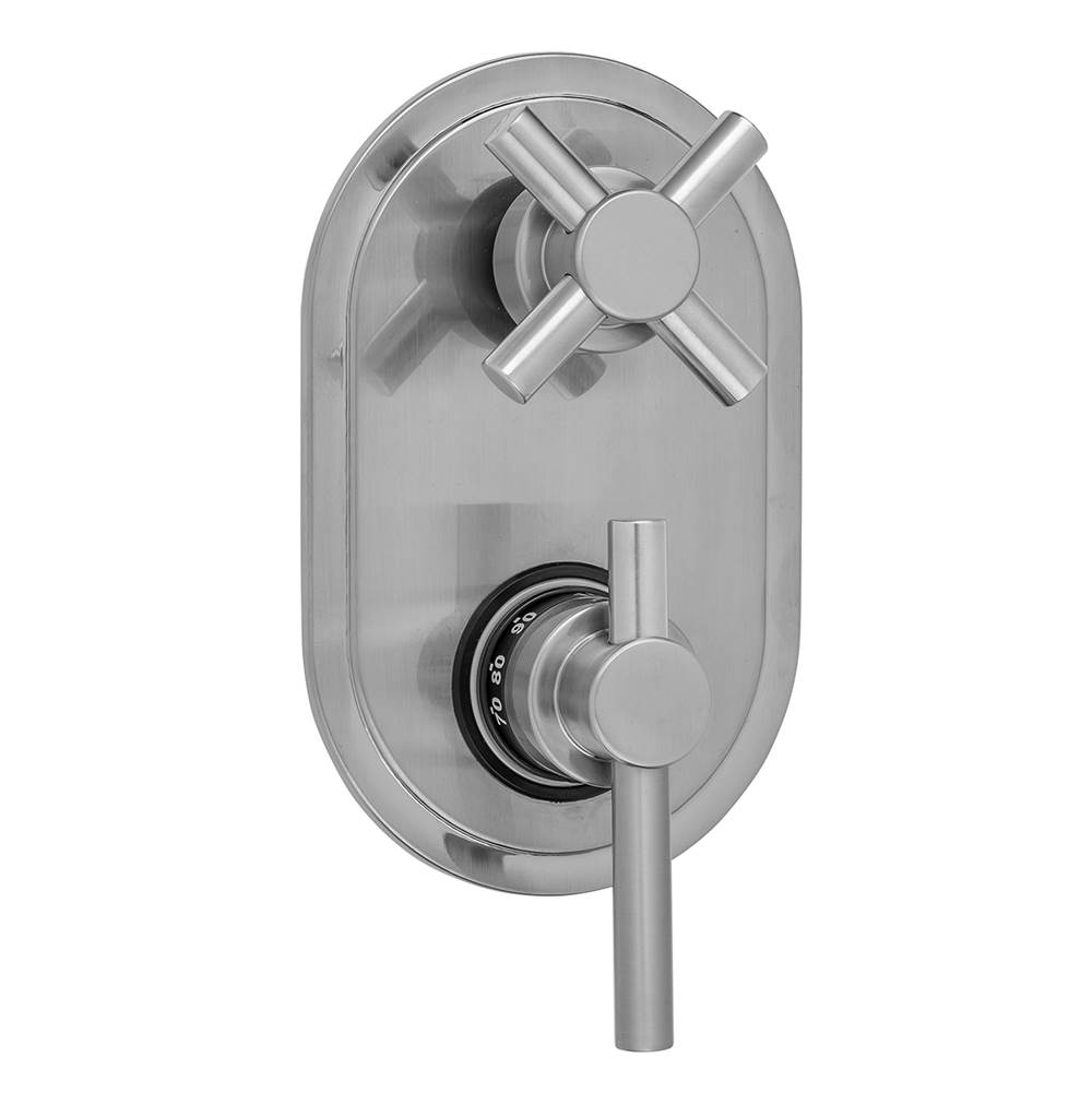 ROHL A4912XCPNTO VOLUME CONTROL//DIVERTERS Polished Nickel