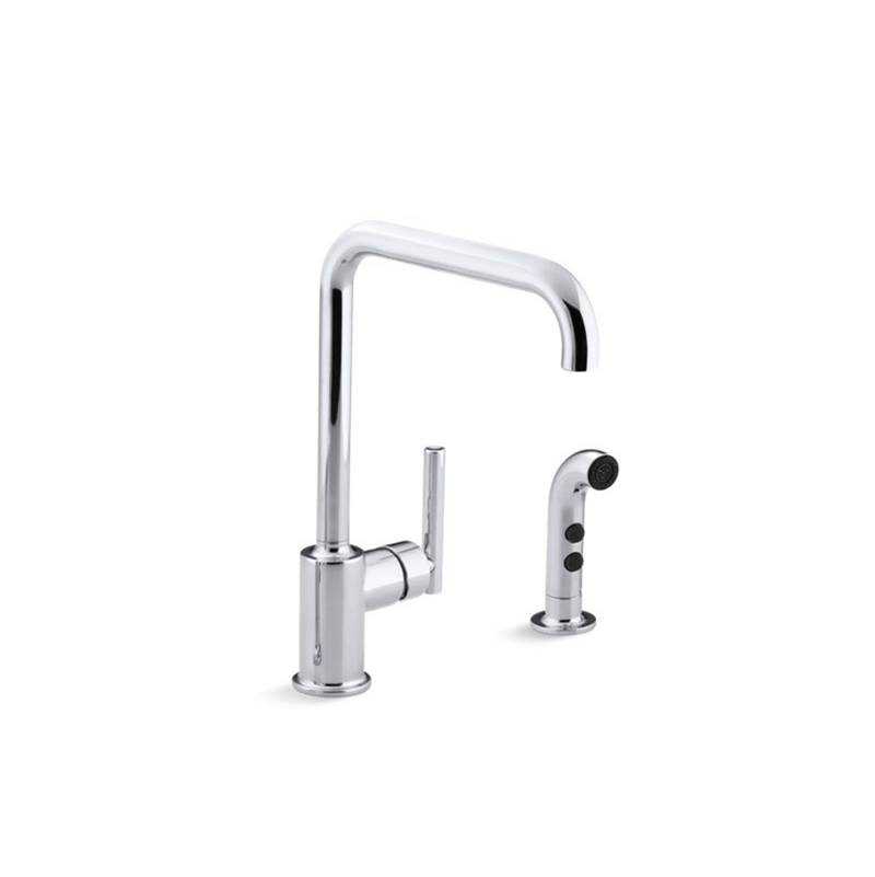 Faucets Kitchen Faucets | Algor Plumbing and Heating Supply ...