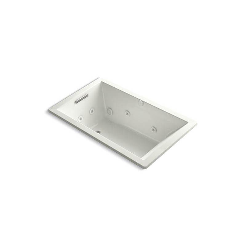 Kohler Drop In Whirlpool Bathtubs item 1849-H2-NY