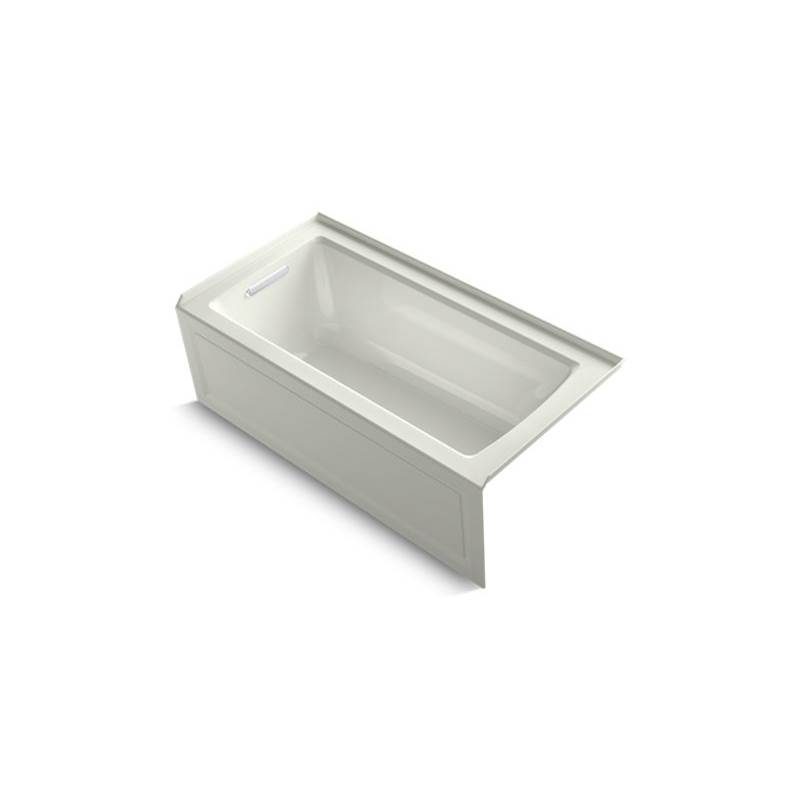 Kohler Three Wall Alcove Soaking Tubs item 1946-LAW-NY