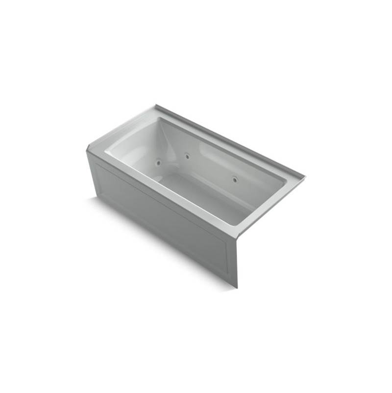 Kohler Three Wall Alcove Whirlpool Bathtubs item 1947-RA-95