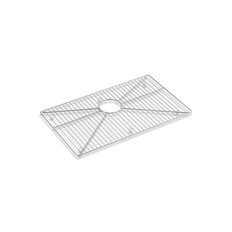 Kitchen Accessories Grids Steel Algor Plumbing And Heating Supply Chicago Illinois