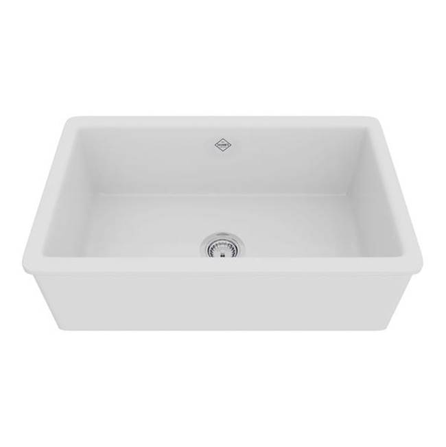 Rohl UM3018WH at Algor Plumbing and Heating Supply Plumbing ...