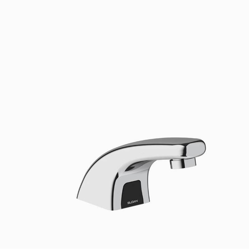 Sloan Faucets Bathroom Sink Faucets Single Hole | Algor Plumbing and ...