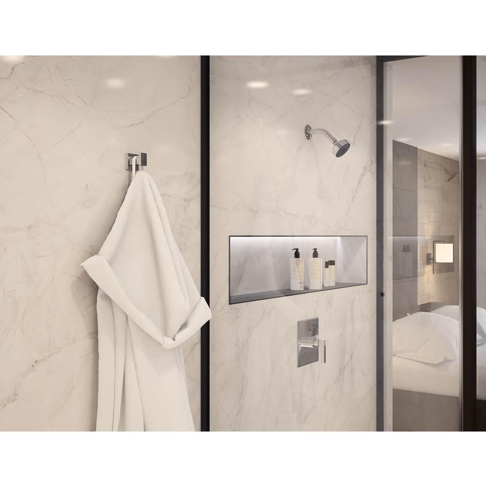 Symmons Bathroom Accessories Robe Hooks, Bathroom Robe Hooks