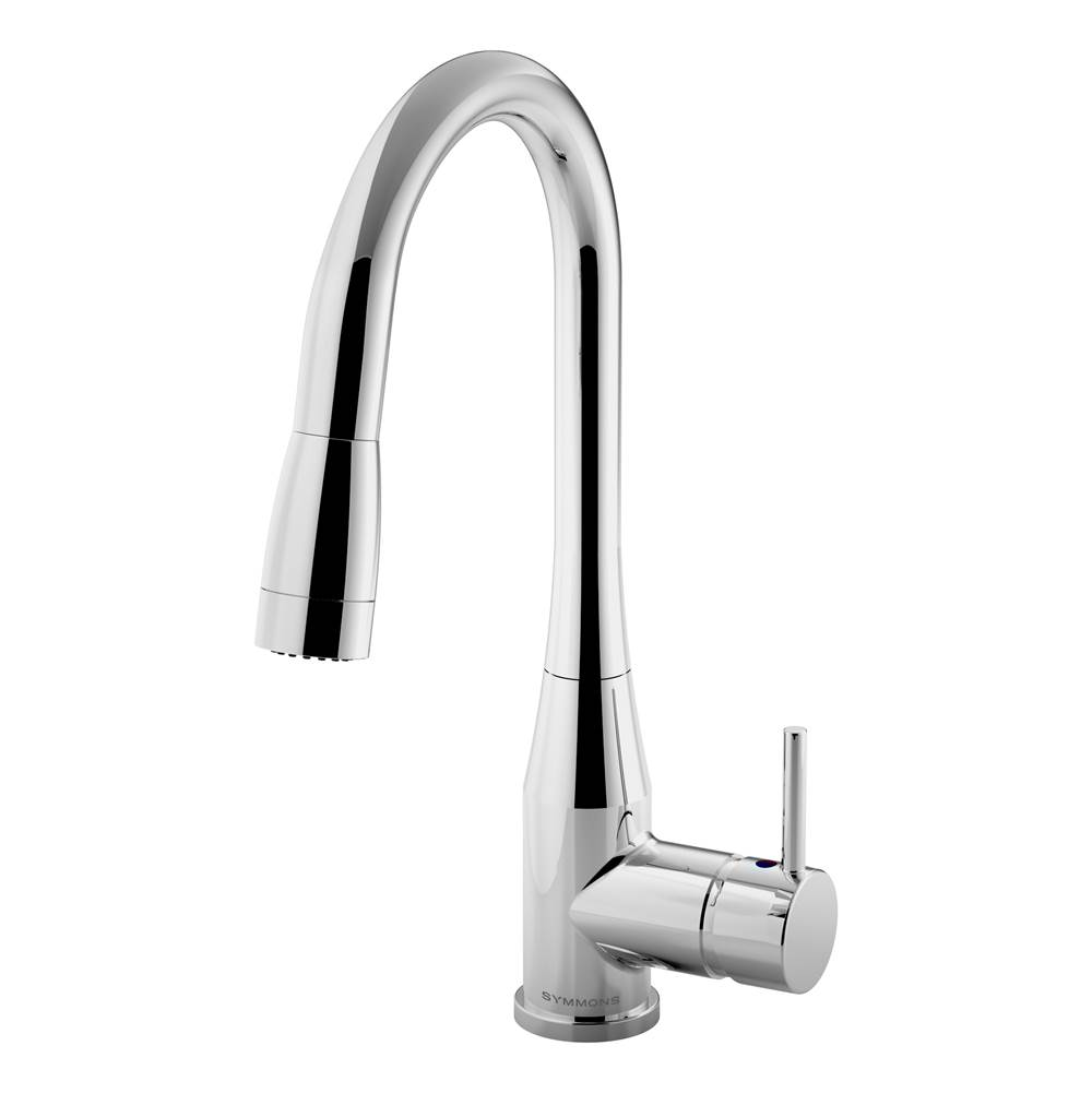 Faucets Kitchen Faucets Steel | Algor Plumbing and Heating Supply ...