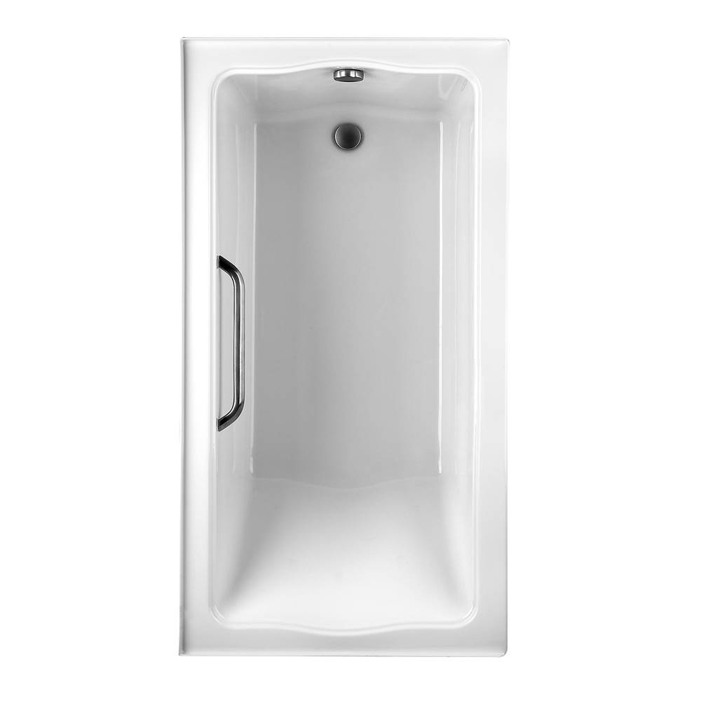 Toto Drop In Soaking Tubs item ABY782P#01YCP3