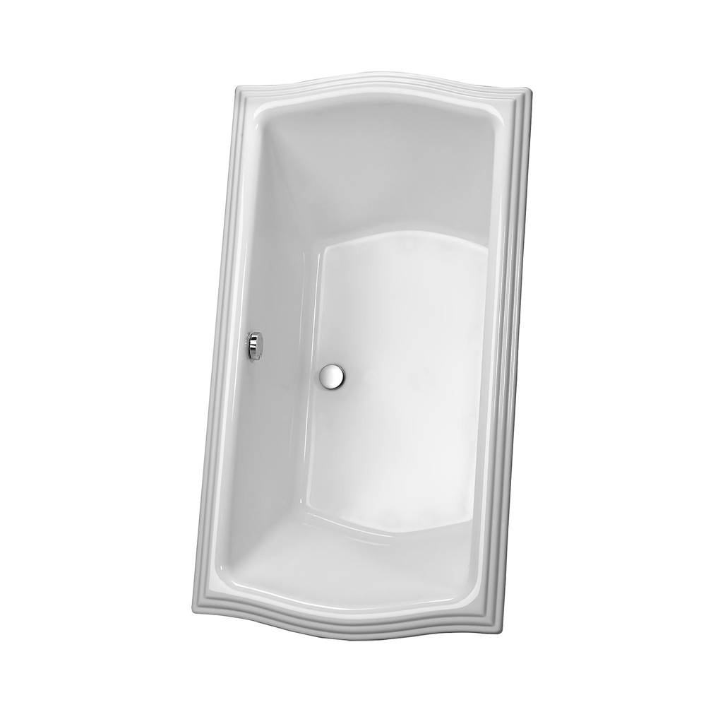 Toto Drop In Soaking Tubs item ABY789N#12YBN