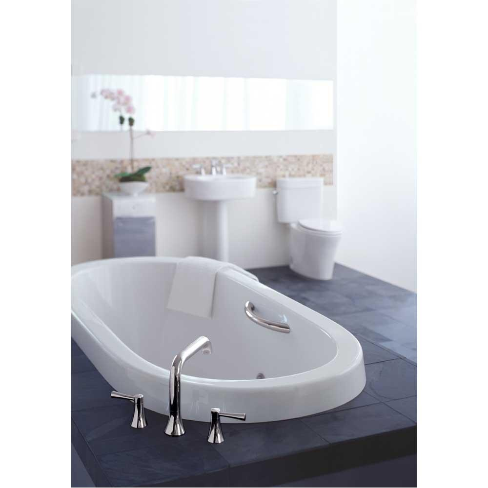 Soaking Tubs Drop In | Algor Plumbing and Heating Supply - Chicago ...