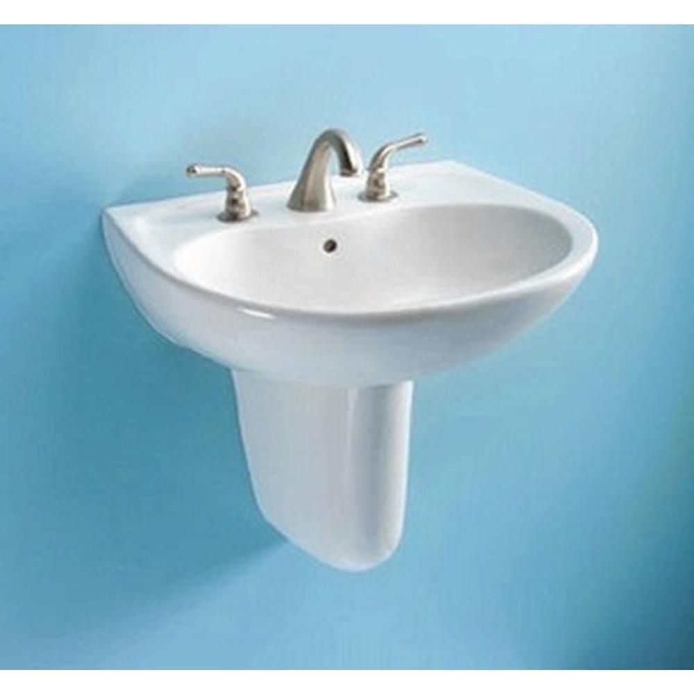 Toto Sinks Bathroom Sinks Wall Mount | Algor Plumbing and Heating ...