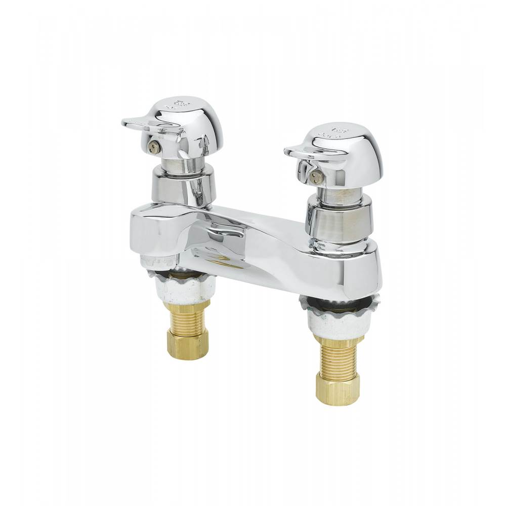 T And S Brass B-0831-02-PA at Algor Plumbing and Heating ...
