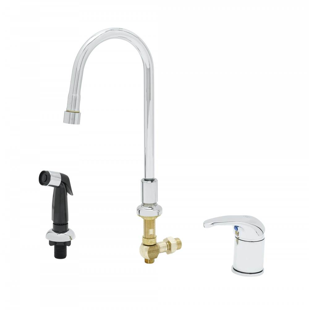 T&S Brass B-2744 at Algor Plumbing and Heating Supply Plumbing ...