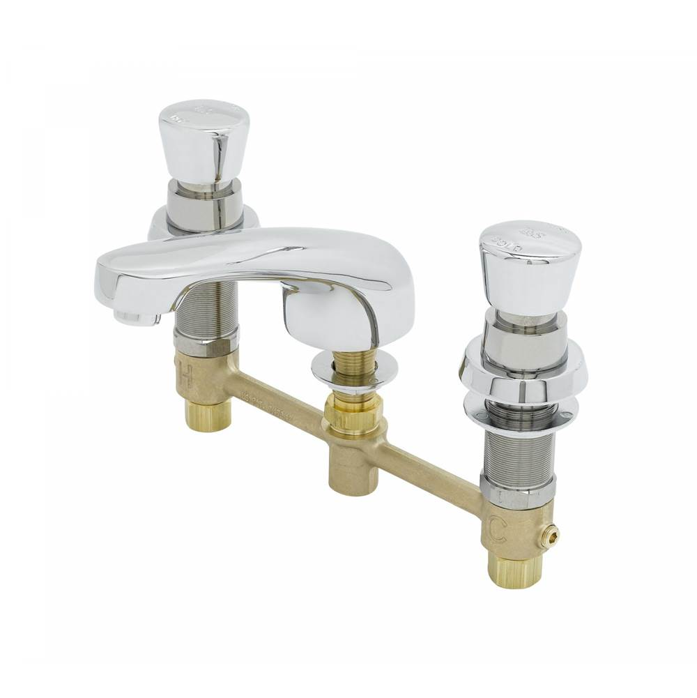 T And S Brass | Algor Plumbing and Heating Supply - Chicago-Illinois