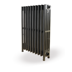 slenderized radiators